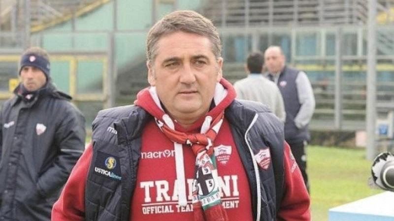 Roberto Boscaglia Al Trapani