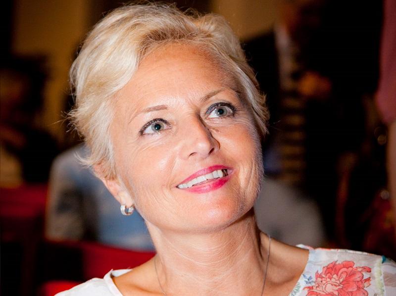 Lucia Ascione riceverà il Premio La Gorgone d'Oro 2019