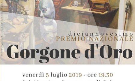 Premio Gorgone D'oro