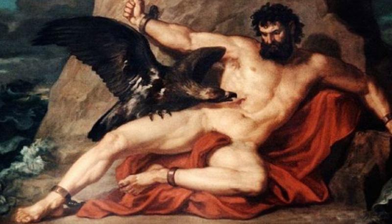 Il Prometeo di Eschilo inaugurerà il Teatro Villa Greca