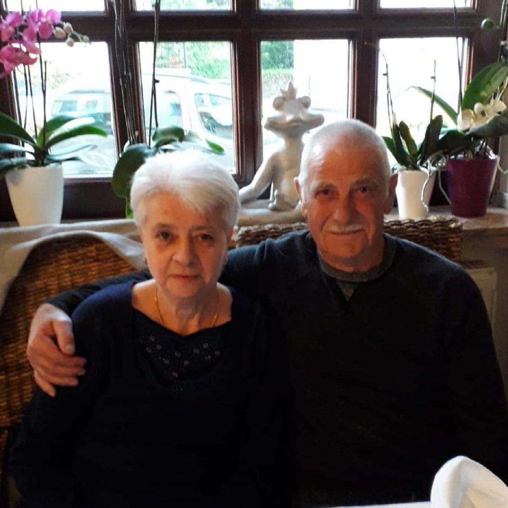 L'amore per il paese - Concetta Renda E Antonio Oliverio