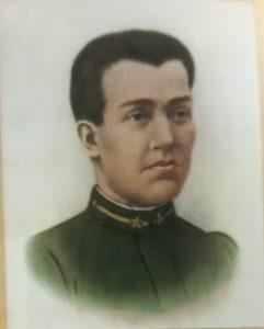 Elvidio Borelli