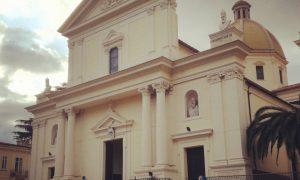 cattedrale - cattedrale di Lamezia Terme