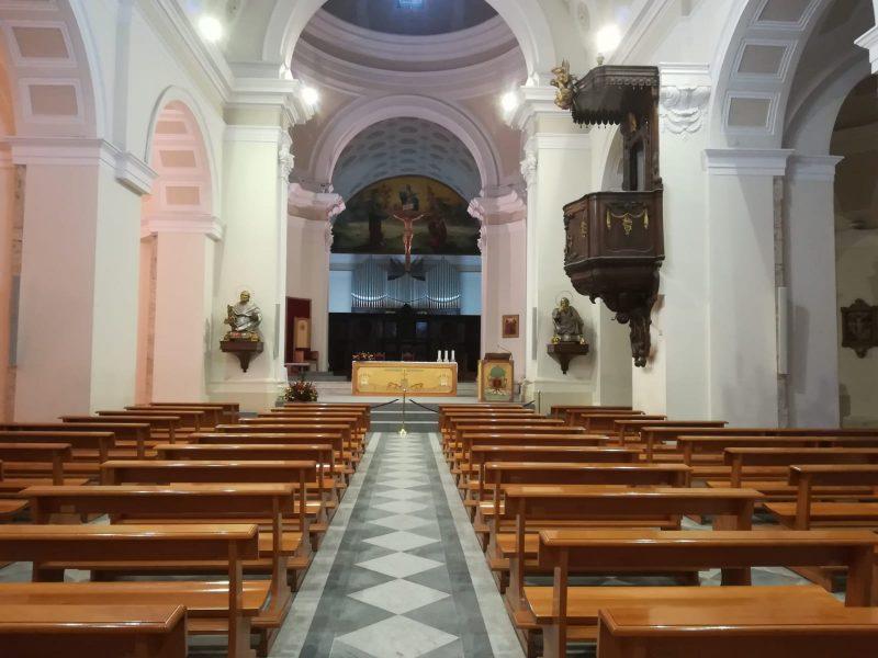 cattedrale - Interno Cattedrale
