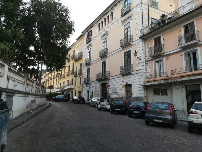Piazza Stocco Lamezia