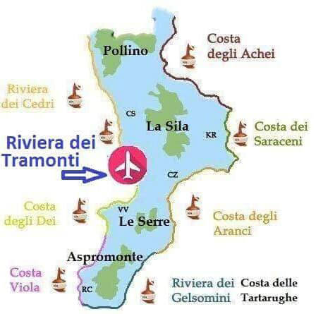 riviera- Tramontibello