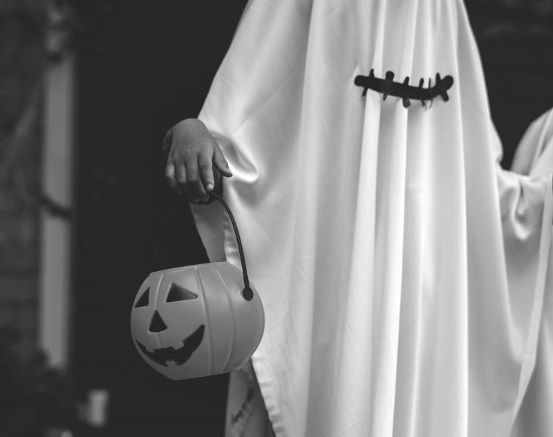 Halloween Coccalu