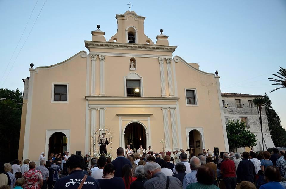 Sant'antonio Santuario