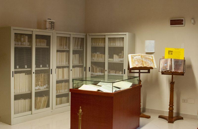 Casa Libro Antico Testi Campanella