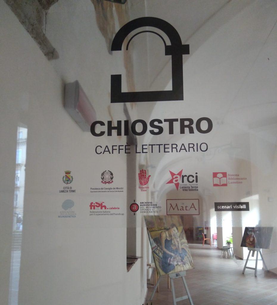 Chiostro Foto Partner