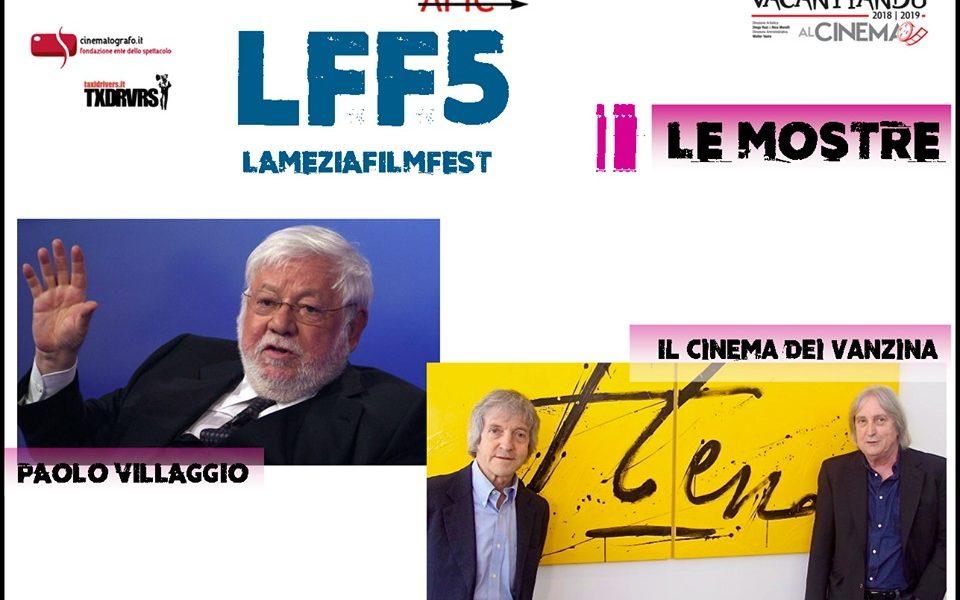 Lamezia Film Fest Copertina