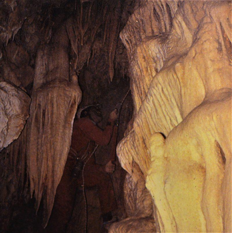 Grotta 'Ntonimaria