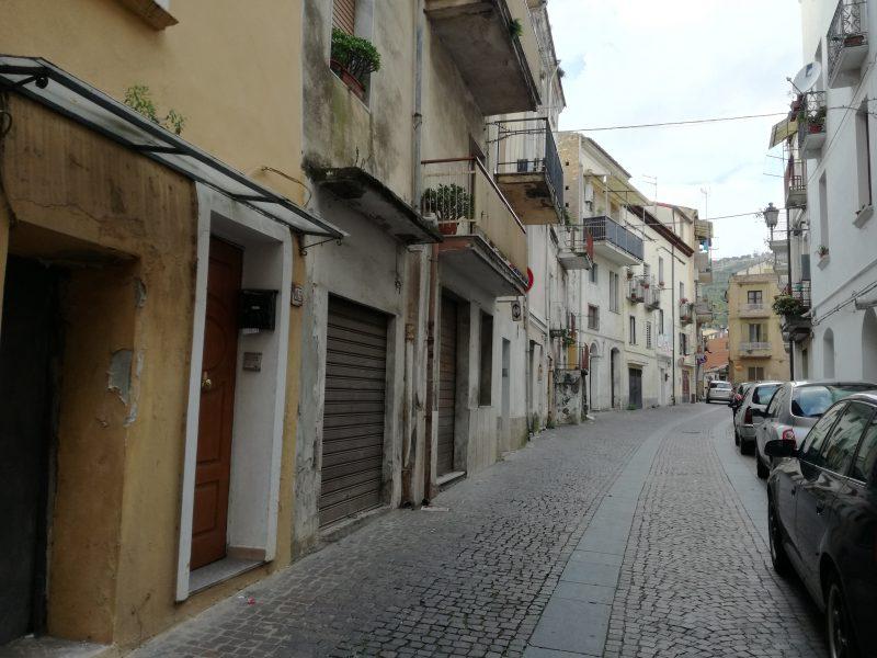 Fiorentino-strada