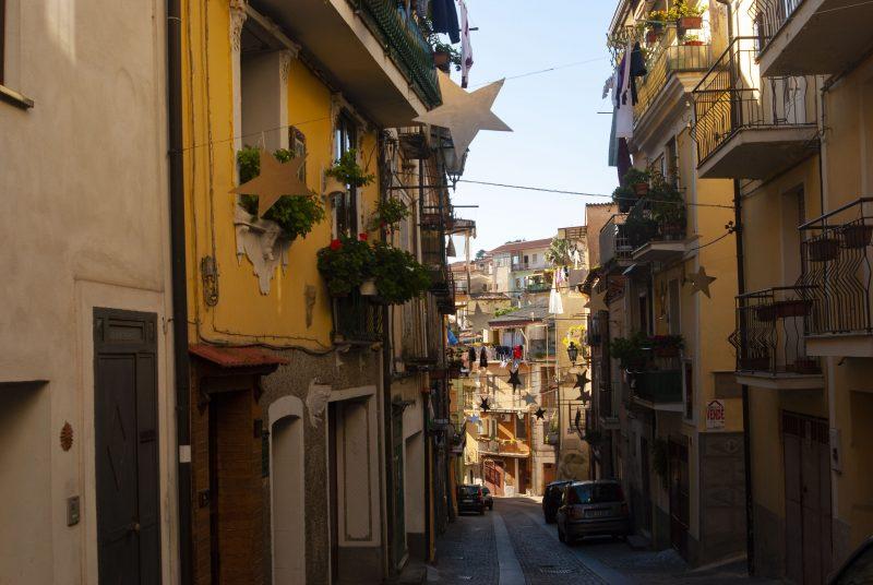 Santa Lucia-quartiere