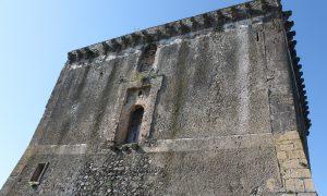 Bastione-facciata