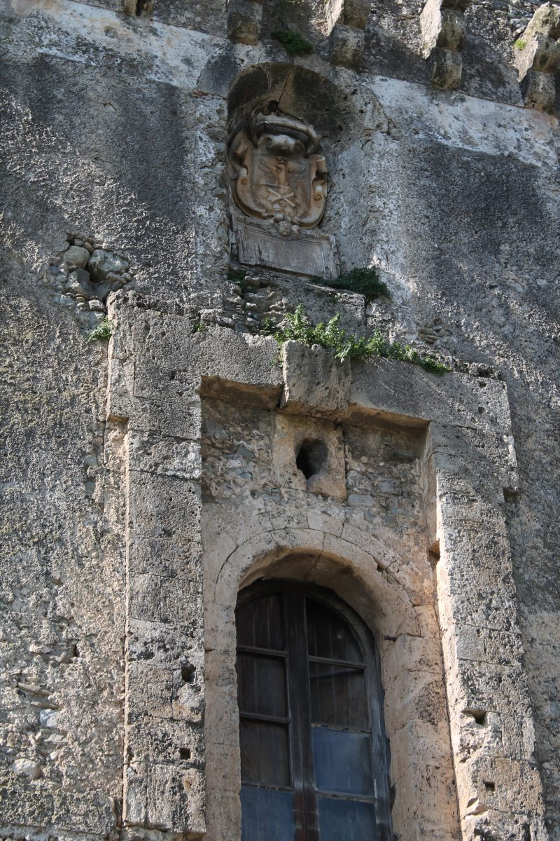 Bastione-stemma