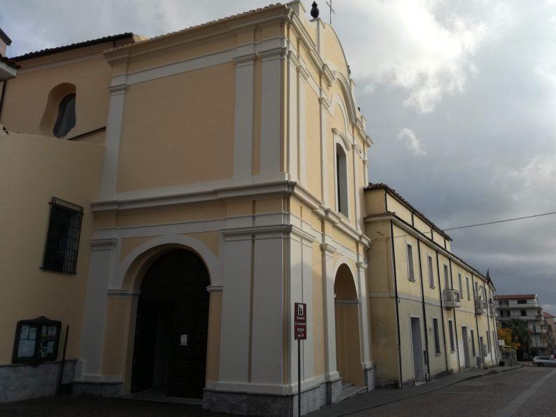 Chiesa Sanfrancesco