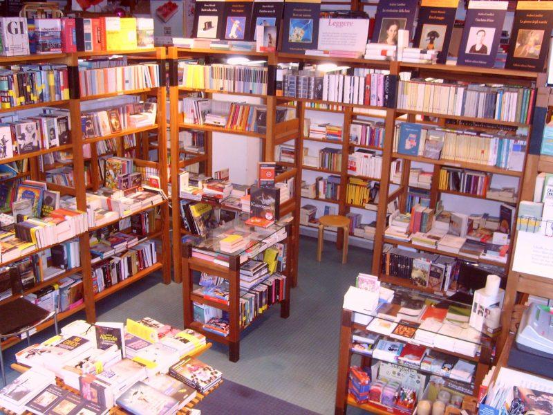 Libreria-interno