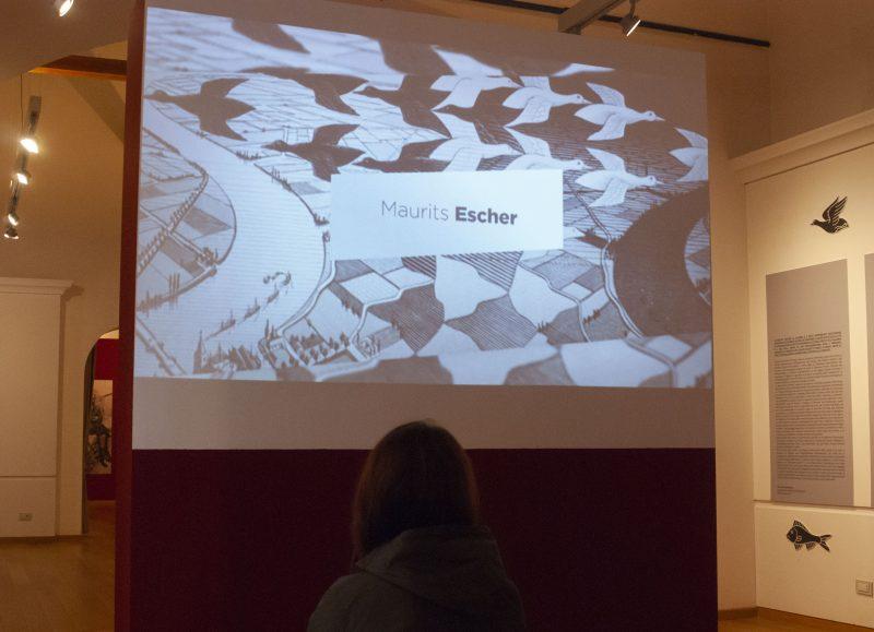 Mostra Escher2