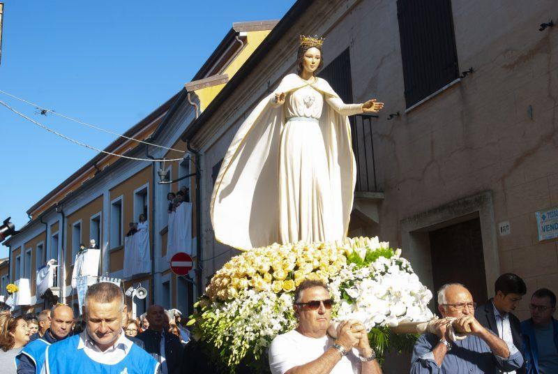 Natuzza-effige di Maria