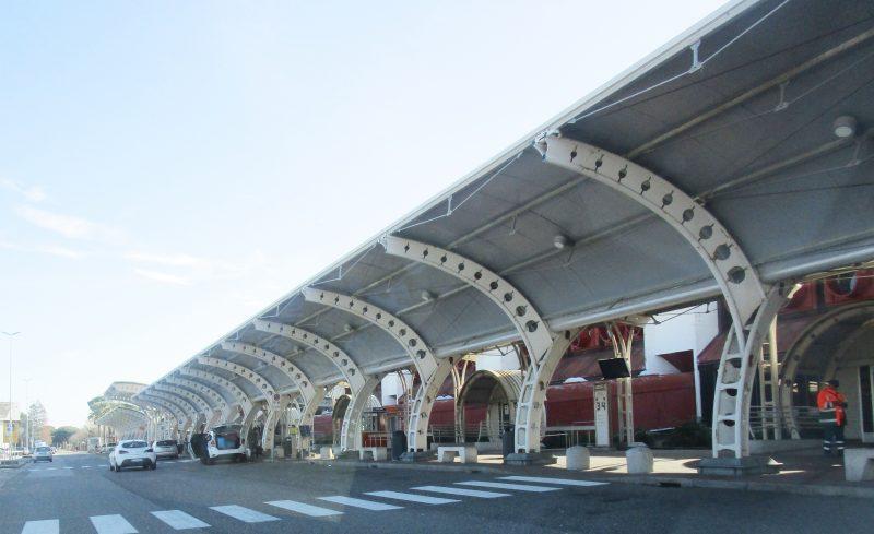 Aeroporto Lamezia-entrata