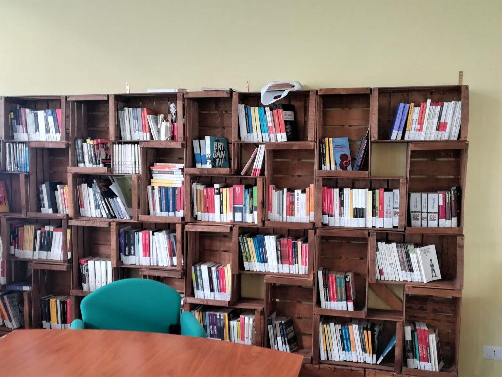 Civico-Libreria