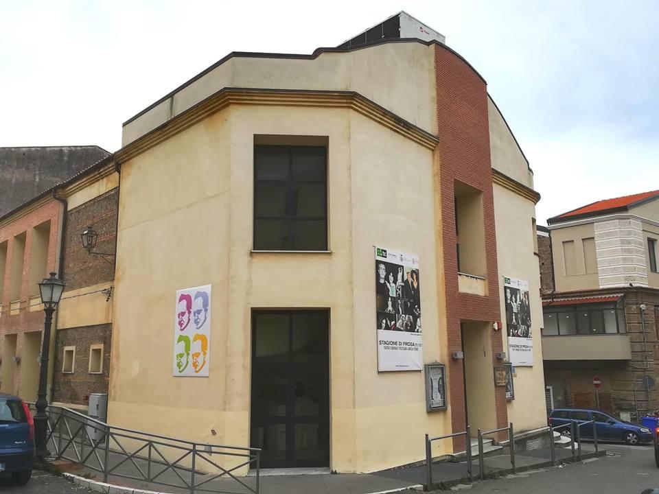 Costabile Teatro Politeama