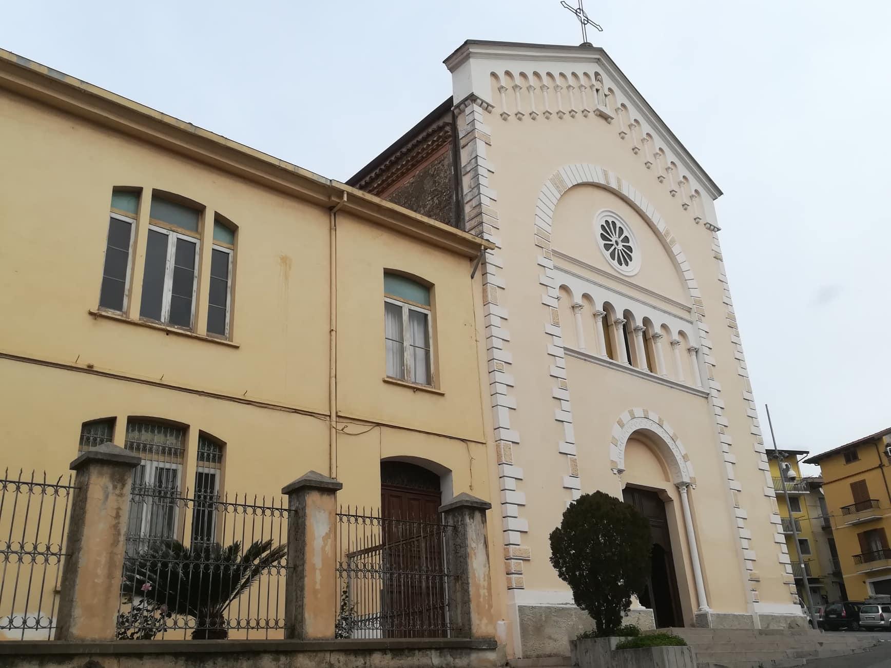 Fiera Chiesa Ex Cenobio