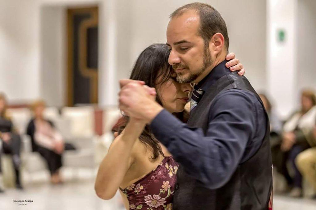 Tango Giuseppe E Daniela