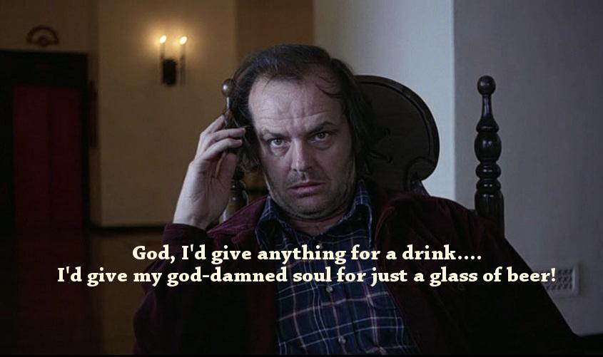 Lingue Straniere Scena Sottotitolata Con Jack Nicholson