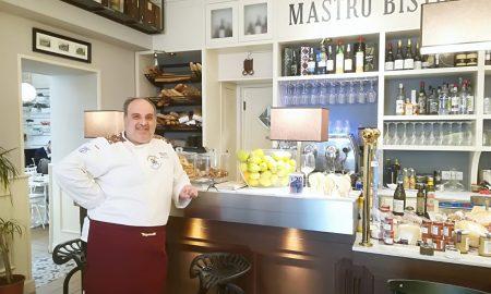 Francesco Mastroianni - Pasticcere Pluripremiato