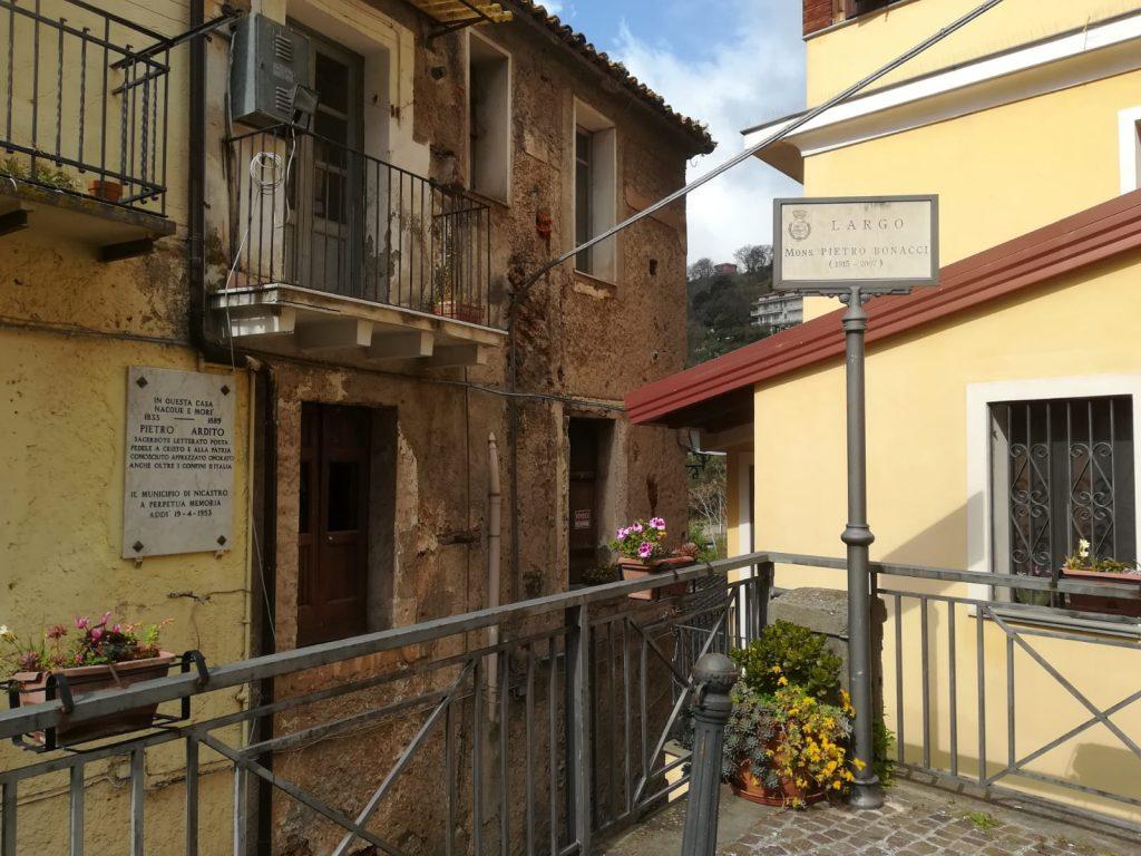Chiesa San Teodoro - Via Don Pietro Bonacci