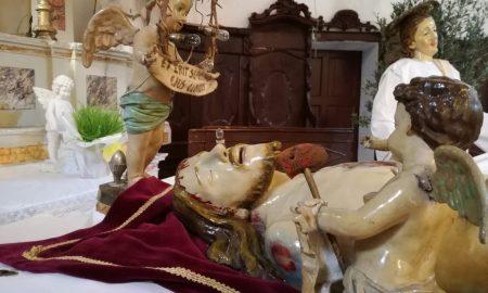 Processione Cristo
