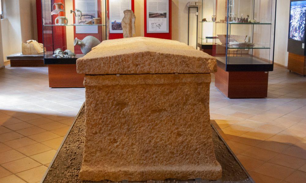 Terina Museo