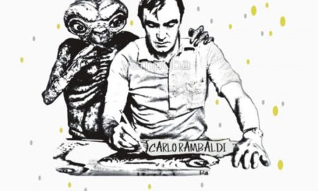 Polo Tecnologico Carlo Rambadi Mentre Disegna