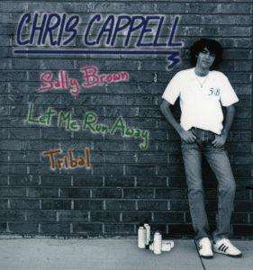Chris Cappell Artista