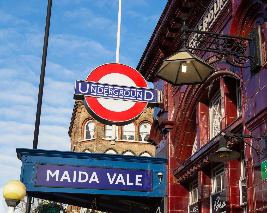 Maida Vale Metropolitana