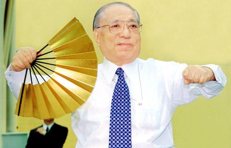Daisaku ikeda il filosofo giapponese
