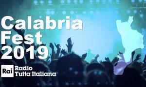 Copertina Calabria Fest