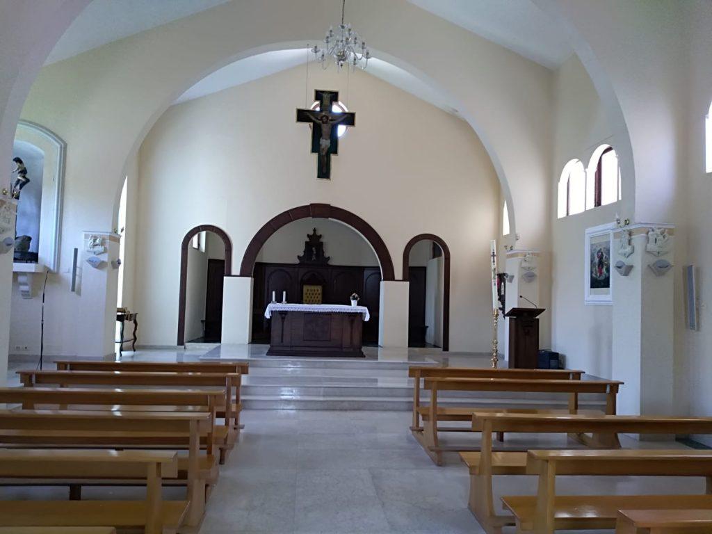 giornata di dialogo -  Chiesa Dell'assunta