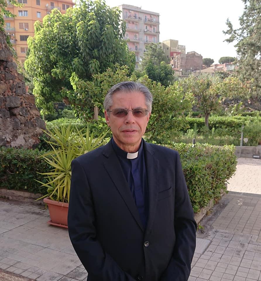 giuseppe schillaci nuovo vescovo della diocesi lametina