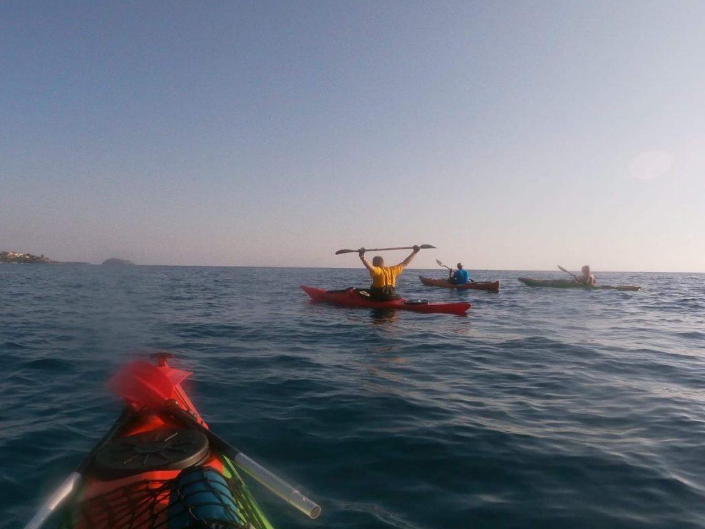 Circolo Nautico Kayak
