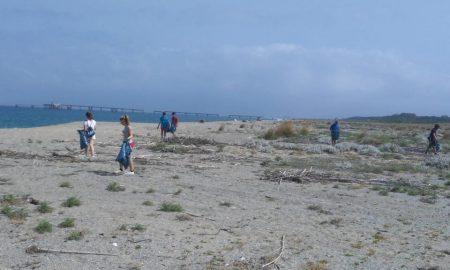Giornata Ecologica Volontari
