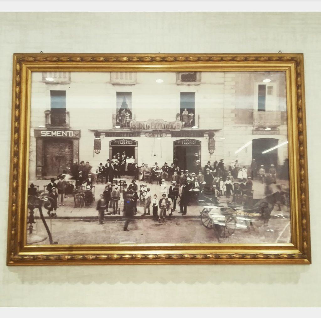 Fotografia del 1915