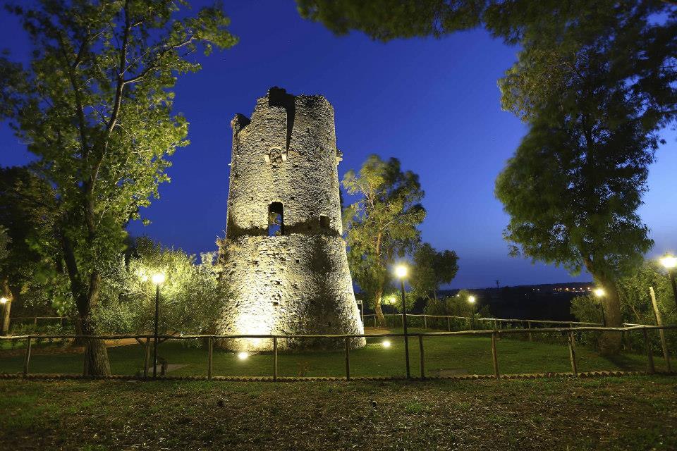 la Torre Dei Cavalieri di gizzeria