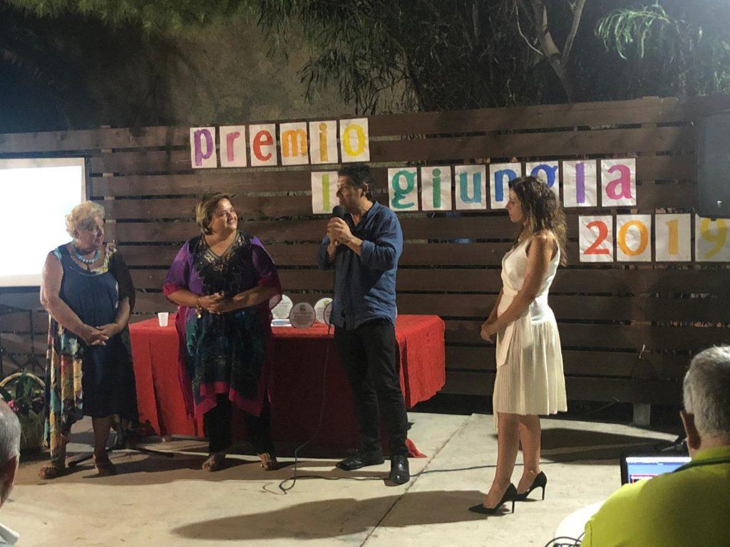 Premio Associazioni calabresi