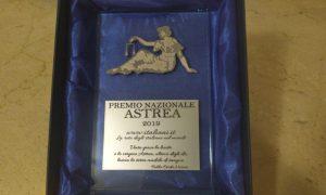 Premio Astrea Italiani Network