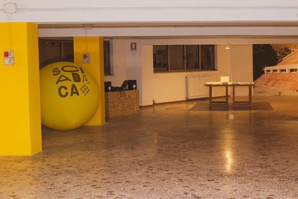 Sciabaca Aula di studio