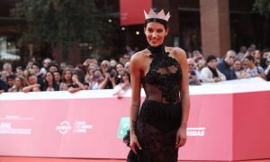 Miss Italia sul Red Carpet