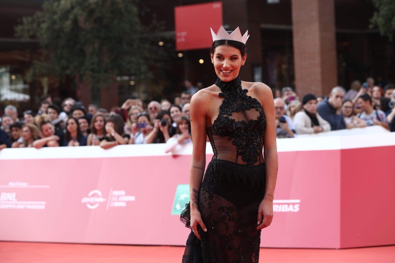 Miss Italia sul Red Carpet
